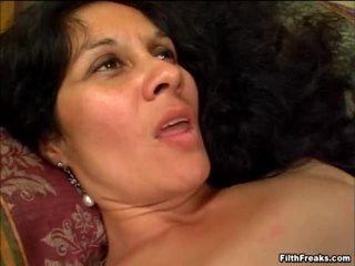 heet brunette, heetste hardcore sex video-, meer hard fuck