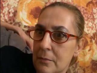 Vecchio nonnina anale scopata video
