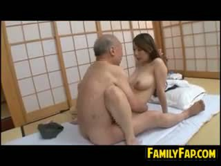 japanese fun, nice old+young check, any fetish best