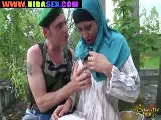 Hijab Niqab Arab Fuck