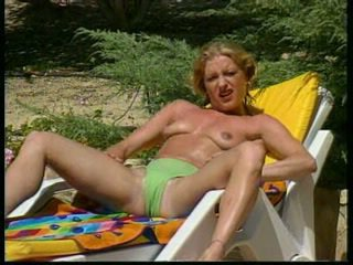 free blondes movie, british, hq public nudity