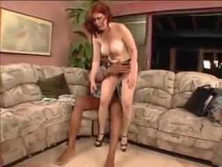 Matainas pieauguša starprašu ar dibens sekss!