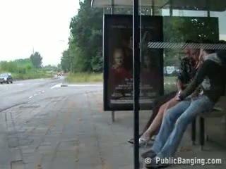 mmf, sex, public, bus