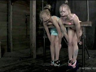 hq vernedering klem, voorlegging neuken, zien bdsm video-