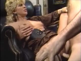 Hairy legged slut
