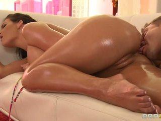 Phoenix marie gets pronto per anale sesso video