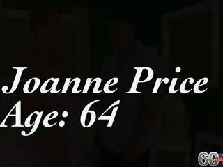 Quoi volonté 64 année vieux joanne faire avec la fourth bite de son vie