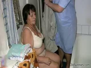 realiteit, oma neuken, mooi volwassen porno