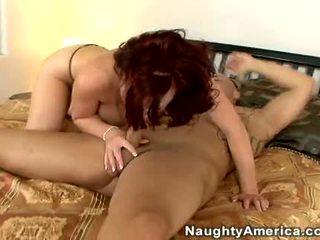 big boobs, cumshot