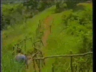 jahrgang sehen, heißesten afrikaner, nenn ebenholz