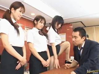 hardcore sex, japanse video-, pijpbeurt