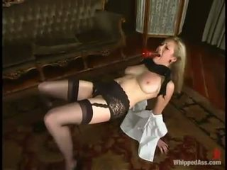 Adrianna nicole loves being tortured de voracious amanta kym wilde