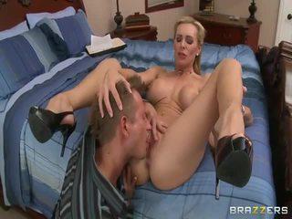 hardcore sex film, een deepthroat kanaal, een grote lullen porno