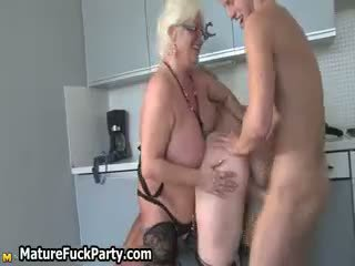 groepsseks video-, oma, echt pijpbeurt neuken