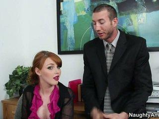 hardcore sex, office sex, hd porn