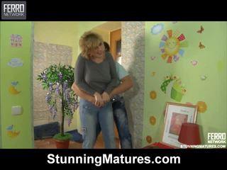 Susanna and govard dazzling mama nang activity