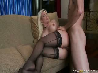 cougar sex, more housewives mov, more anal action