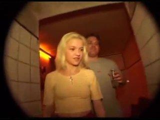 schnuckel bea gets fucked in the ass in kit kat club Berlin