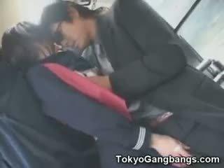 kõik tegelikkus parim, uus jaapani täis, group sex