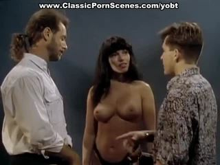group sex, blowjob, vintage, hairy pussy