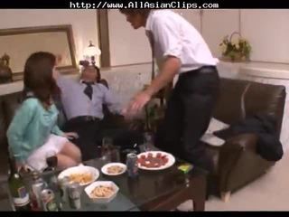 The Company's Boss's Housecensored asian cumshots asian swallow japanese chinese