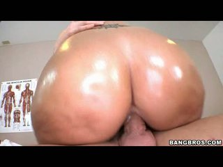 Hawt Doctor Darcy Tyler Cant Live Without Her Patients Thick Penis Teasing Her Sweet Mouth