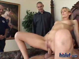 bigtits, doggystyle, cuckold