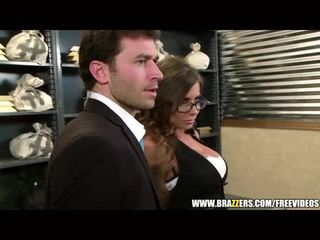Madison ivy has an culo che needs un scopata