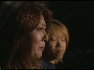 Japonais mère looks pour cocks vidéo