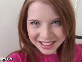 楽しい 欧州の 最も, 赤毛 あなた, オンライン ティーン