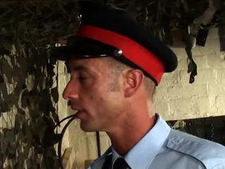 Gay Police Brutallity
