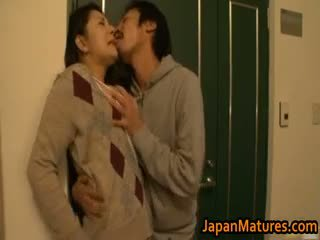 Ayane asakura eldre asiatisk modell has sex part5