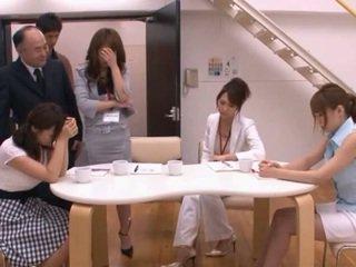 hardcore sex scène, japanse, zien pijpbeurt