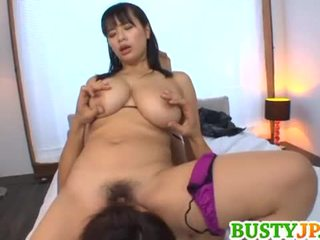 brunette tube, groot japanse film, groot schoonheid porno
