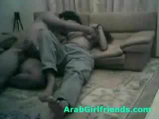 priateľka, arab, domáce