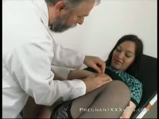 pornografía, rizado, vídeos, extraño