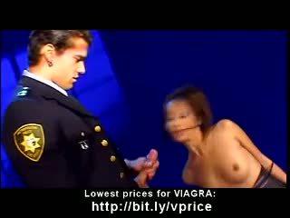 Katsuni - Katsumi get fucked by a policeman