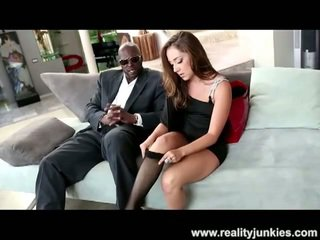 Lex steele fucks remy lacroix with his huge dong