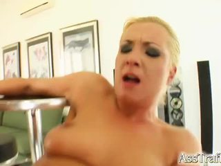assfucking, anal sex, cum in mouth, doggy style