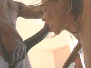 ホット ベイブ monica sweetheart acquires 彼女の 顔 hole filled とともに a 脂肪 noodle
