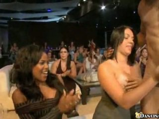 any fun, quality dance, any blowjob action