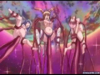 hentai, animazione, cartoni animati