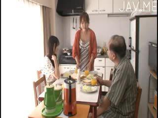japonski, več blowjob, real babe več