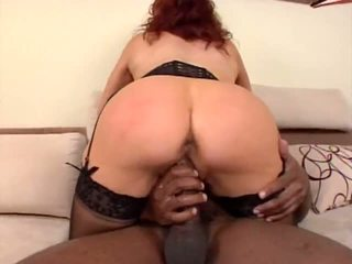 redhead hottest, most interracial, ideal maid watch