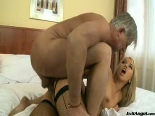 Dirty Honey Has All Her Holles Fiilled By Christoph's Big Cock