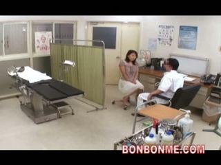 ιαπωνικά, webcam, γιατρός