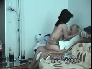 voyeur, blowjob, hiddencam, homemade porn