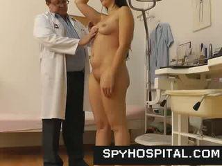 vagina, hidden camera, doctor, hidden cams