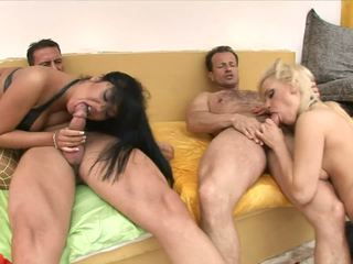 blondes rated, great blowjob real, all brunettes all