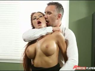 Malaki suso madison ivy fucked at facialed